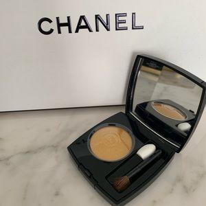 CHANEL longwear eyeshadow